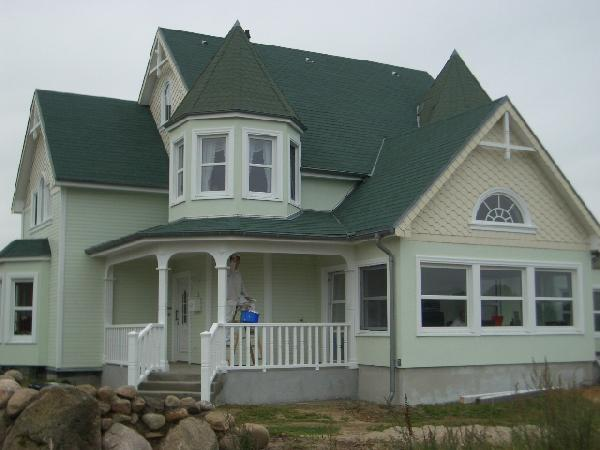 NJ House Painter New Jersey Interior Exterior House Painting